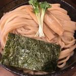 麺や よかにせ - つけ麺(^_^)