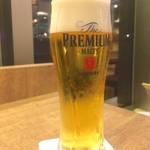 70006437 - 生ビール(ぐらす)