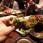 木村屋本店 - お野菜タップリ