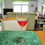 東京ワイナリー - 東京ワイン(ロゼ)