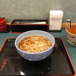 小諸そば 麹町店 -