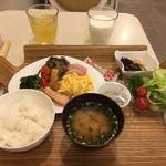 ホテル ココ・グラン北千住 -