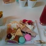 cafe West53rd -