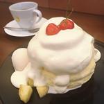 茶香 - ピーチのかくれんぼ(1350円)※7月平日限定