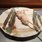 名登利鮨 -