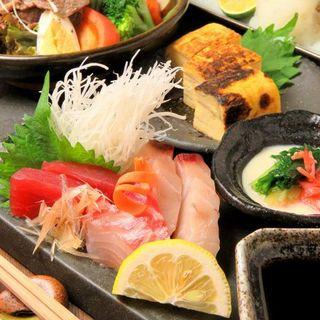 ◇◆旬の食材を使った宴会コースをご用意◆◇