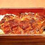 炭櫓 - 料理写真:炭火焼き