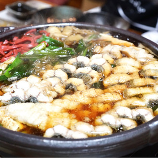 湖国料理 やまじん - 料理写真:煮詰めた鰻鍋