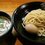 つけ麺 雀 - 【味玉つけ麺】¥880