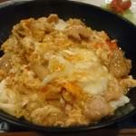 味菜 - 親子丼