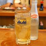 魚三酒場 - ハイボール
