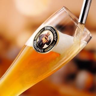ビール大国ドイツより、厳選された樽生ビールを常時5種類!