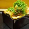 もも瀬 - 料理写真:穴子ばら揚げ丼