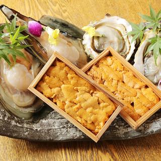 ウマい魚が自慢!長崎平戸直送&毎日仕入れる旬の鮮魚