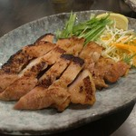 米どころ - 豚の味噌漬け
