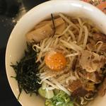 俺のラーメンこうた - 油そば太麺