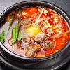 韓国料理 サムギョプサル どやじ - 料理写真:牛すじスンドゥブチゲ
