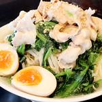 麺屋 荒井 - 料理写真: