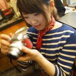 スパニッシュ レストラン チャバダ - カメラ女子です