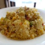 マジックス・キッチン - 料理写真:コクうま塩炒飯