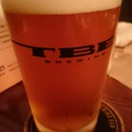 TBE Brewing -