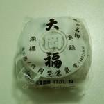 70024816 - 豆大福 249円