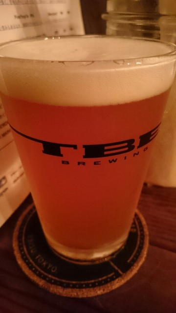 TBE Brewing>