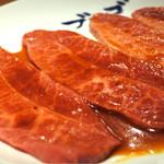 焼肉ホルモンブンゴ - ミスジ