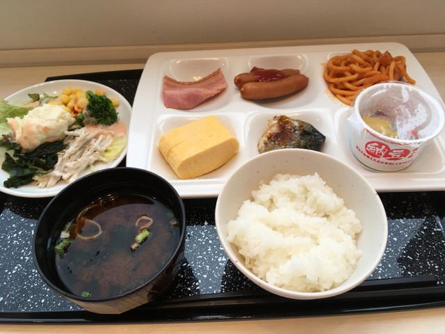 「ジャストインプレミアム名古屋駅 朝食」の画像検索結果