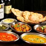 デヴィ インディア - 料理写真:
