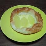 シャルム - リンゴのパン