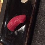 一匠 - 寿司 生本マグロ