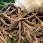 そば坊 - 蕎麦