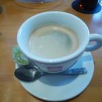 ビストロ ル カノン - カフェ コーヒー