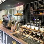 ザ シティーズ ベスト コーヒー - ここで最初に注文支払