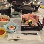 シーサイドヴィラ渤海 - 料理写真: