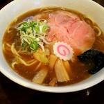 大勝軒 みしま - 料理写真:ラーメン