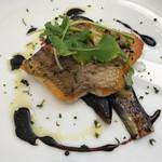 ナスキノ - 真鯛