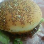マクドナルド - 料理写真:食欲をそそりますね♪