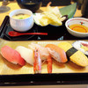 海座 - 料理写真:昼得セット