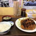 ひよどり亭 - 料理写真: