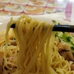上海港 - 麺リフト