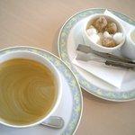 グランポルト函館 - コーヒー