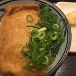 金比羅製麺 - 料理写真: