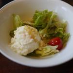 ゆかり - サラダ~☆