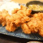 産直仕入れの北海道定食屋 北海堂 - ザンタレ