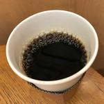 MMCオーガニックカフェ - ドリップコーヒーR