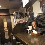 札幌 Fuji屋 - 店内
