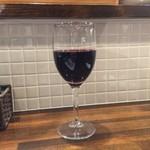 イタリアン酒場 THE MARCHE - 赤ワイン