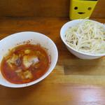 蓮爾 - つけ麺